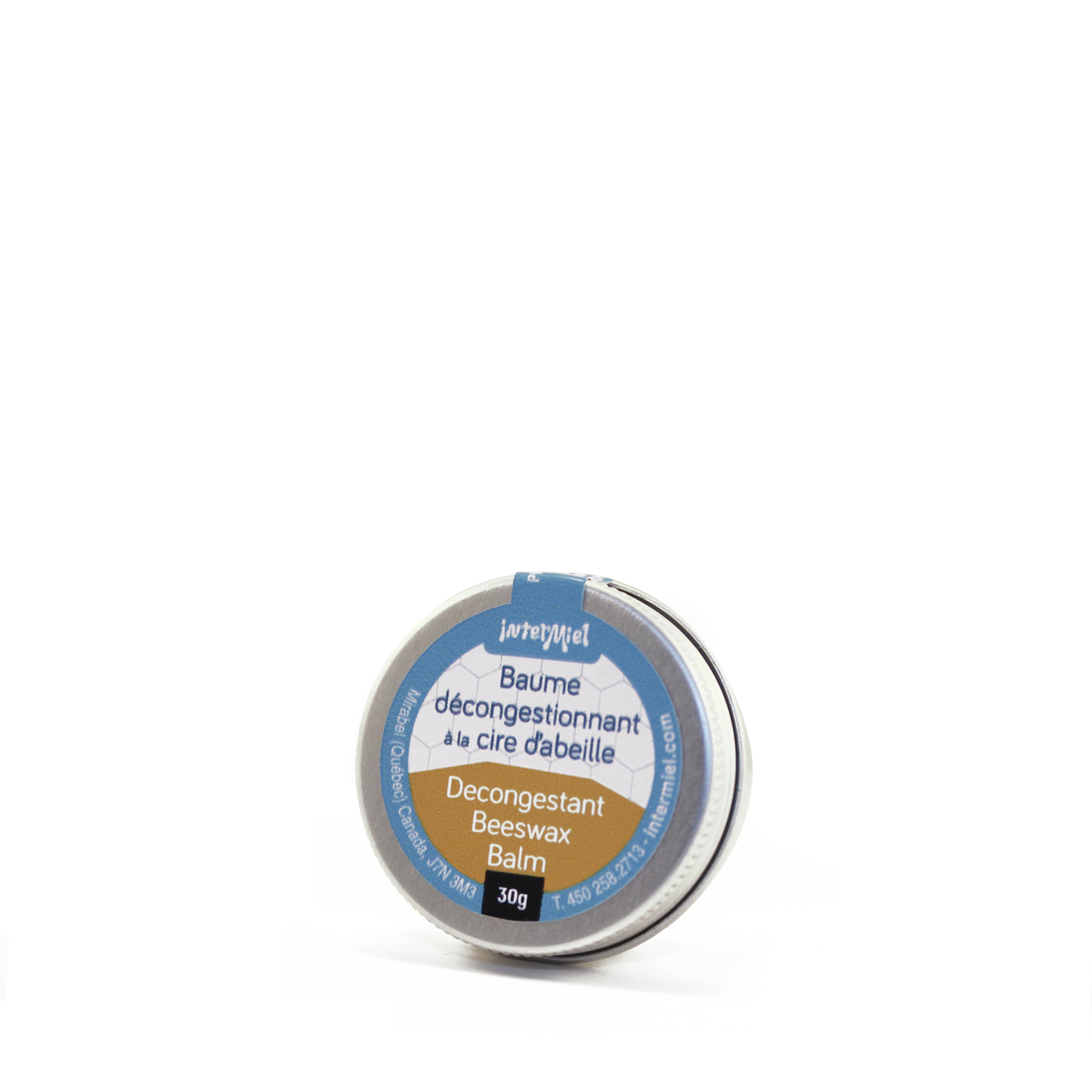 Propolis and Beeswax ointment | intermiel
