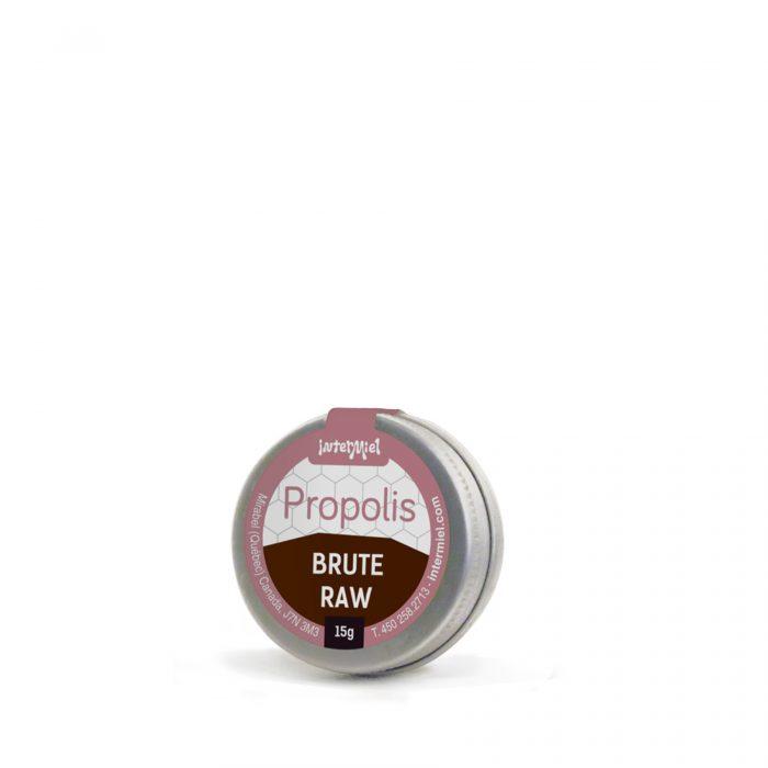 propolis_brute